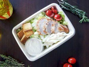 Salat in Box
