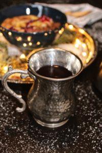 Tee in Kännchen