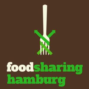 Logo von foodsharing Hamburg